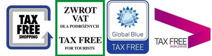 Tax Free, Global Blue, возврат VAT