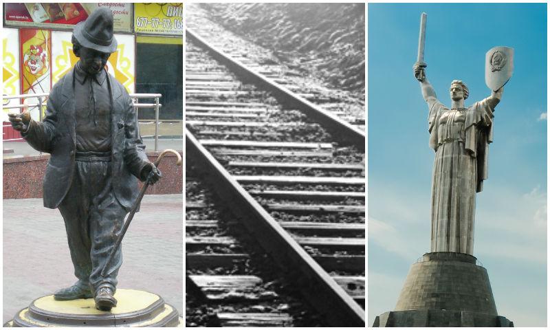 Как добраться Гомель — Киев. Автобус, поезд, расписание