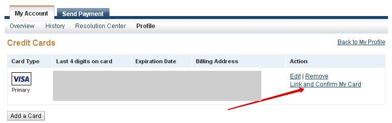 14 регистрация PayPal