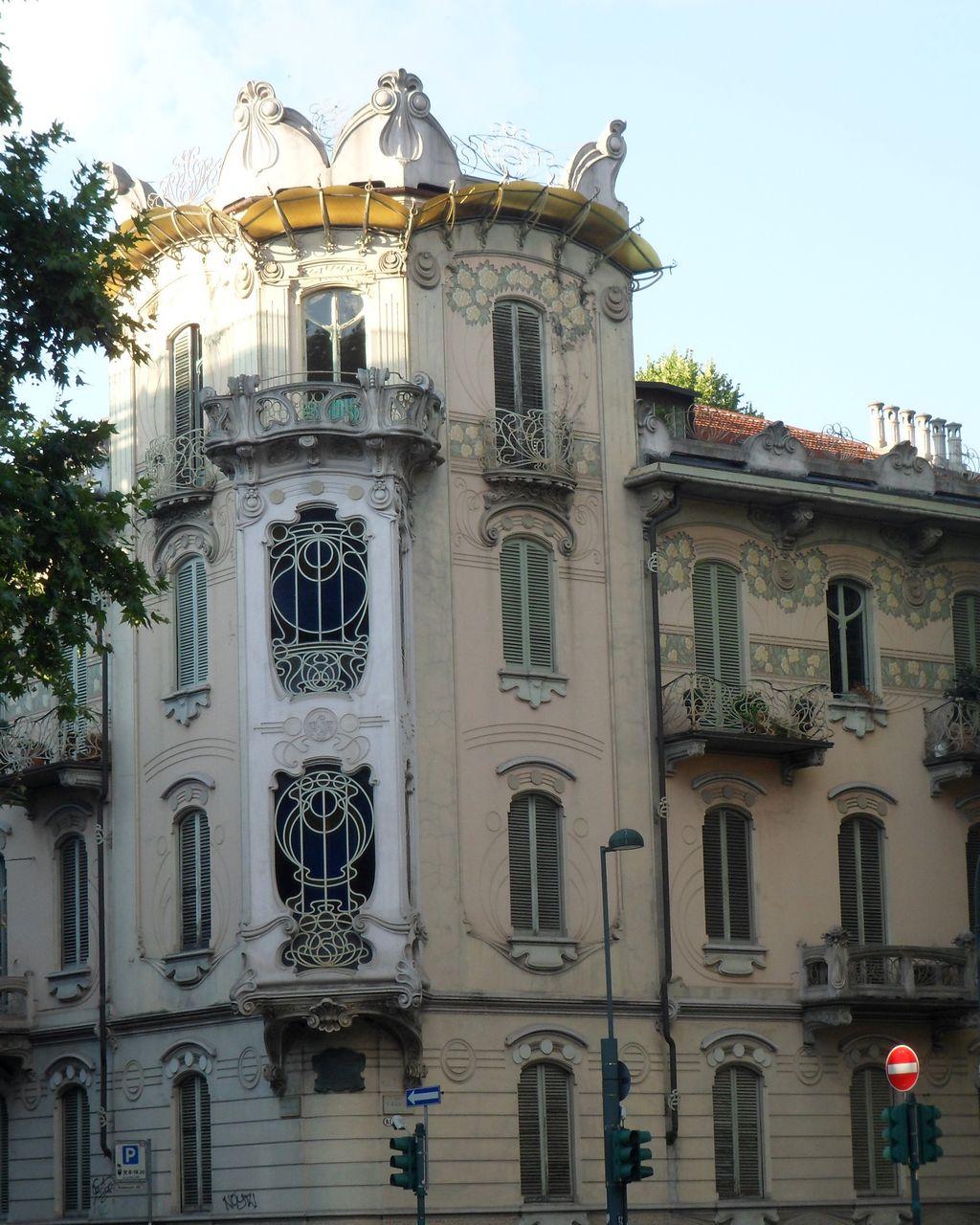 Дом Фенольо-Лафлер