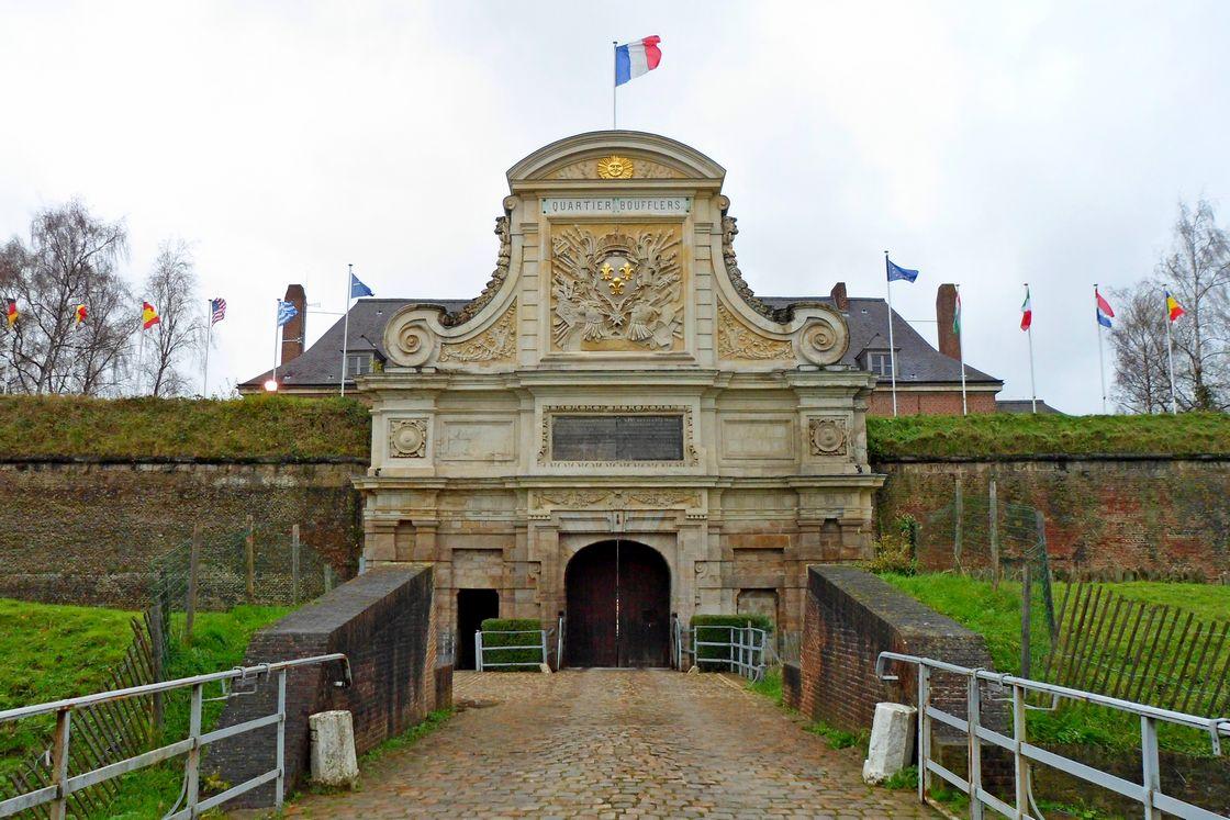 Цитадель, Лилль - Citadelle de Lille