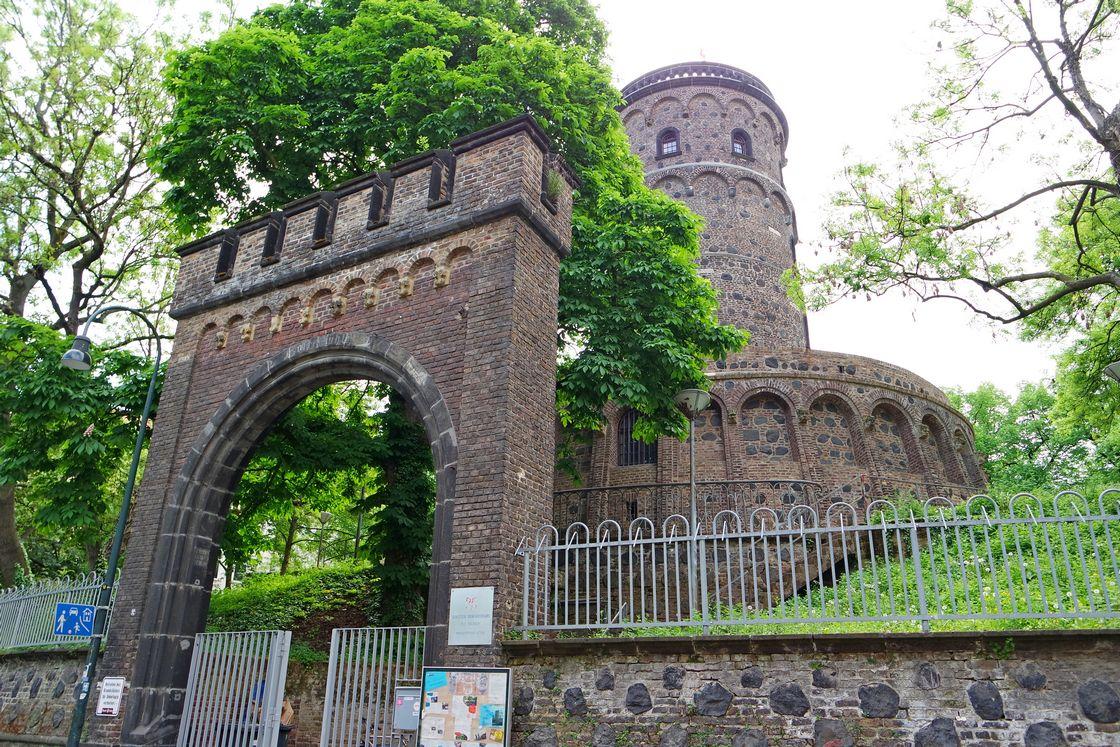 Башня Боттмюле - Bottmühle