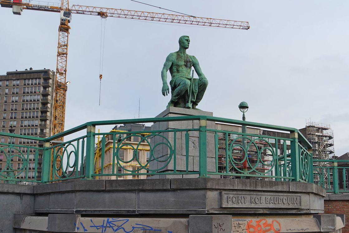 Памятник Рабочему